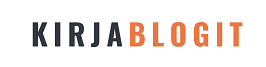 kirjablogit logo