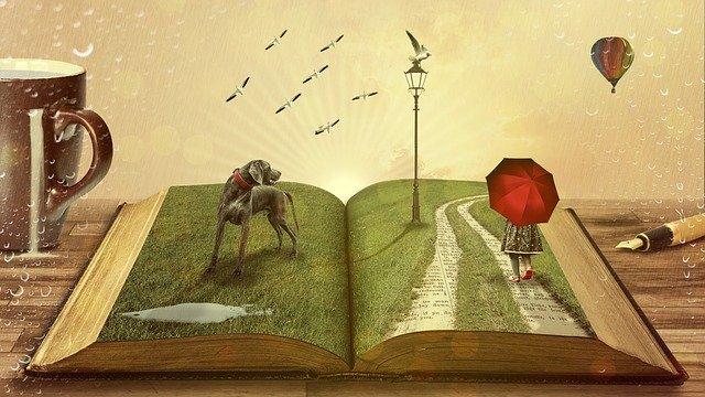 Kirjoihin pohjautuvat pelit